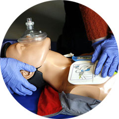 Ocala CPR Training Classes - View Details