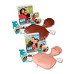 Heartsaver CPR AED Self-directed Kit - click for details or to purchase
