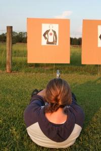 Ocala SWATT Training in Shooting