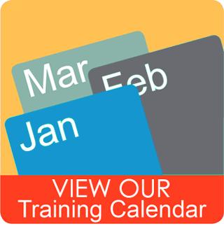 View Training Course Calendar