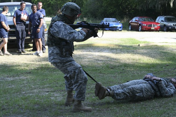 Tactical Combat Training - Ocala, FL