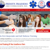 At Trinity Training & Consultants Inc., we are dedicated to providing high quality training in emergency medical services, fire rescue, law enforcement, and firearms safety.