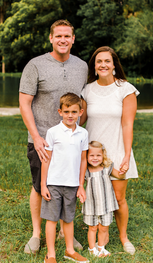 The Henrich Family