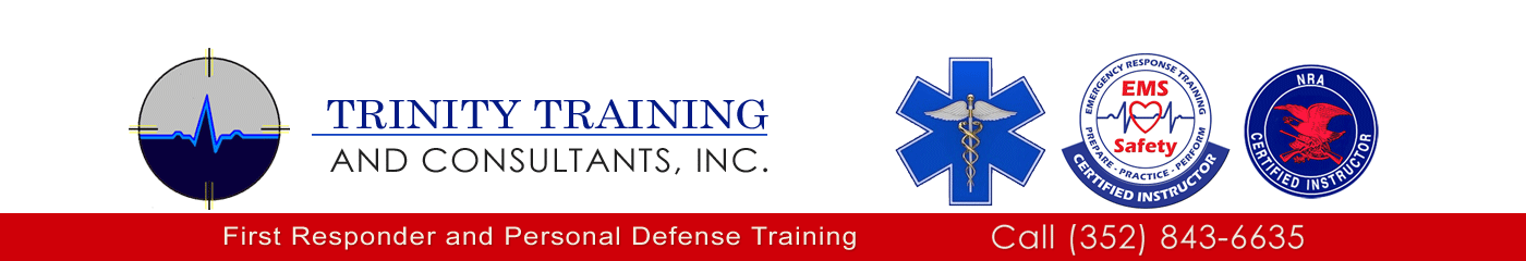 Trinity Training and Consultants, Ocala, FL